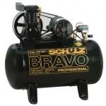 Compressor de Ar 100L